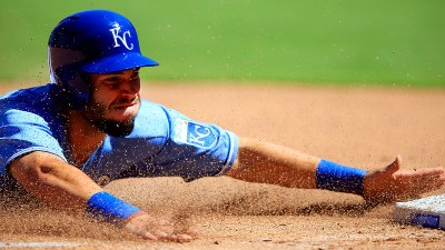 Potential Targets: Billy Butler