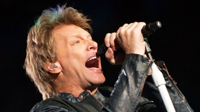 Jerry Jones Thinks Bon Jovi Would Be a Great Owner
