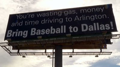 Grassroots Movement Promotes Dallas Baseball