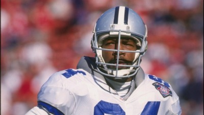 Charles Haley Hoping 5th Time's a Charm For HoF