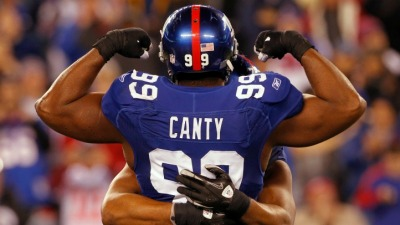 Ex-Cowboys In The Super Bowl: Chris Canty