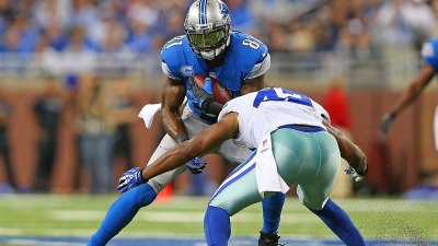 Church, Claiborne Dealing with Hamstring Issues