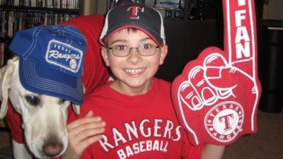 Are You Ready for Rangers Fan Fest?