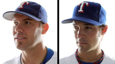 Rangers Rotation Doesn't Stack Up