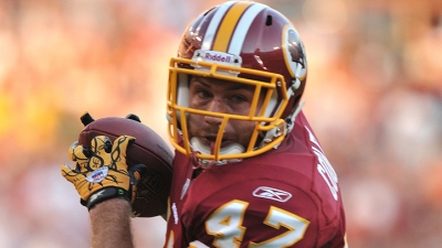 NFC East Watch: Redskins Release Chris Cooley