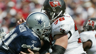 Cowboys Hope Blue-Jersey Jinx Is Only a Memory