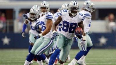 3 Key Matchups for Dallas in Cincinnati