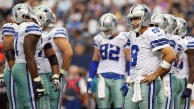 Grading the Cowboys O-Line