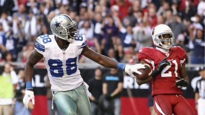 Cowboys-Cardinals Drew Season-High Ratings
