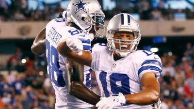 Cowboys More Aggressive in 2012