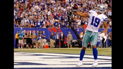 5 Ways Dallas Can Score