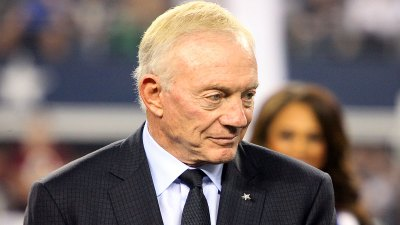 Jerry Jones Teaming Up With the 49ers? Sorta
