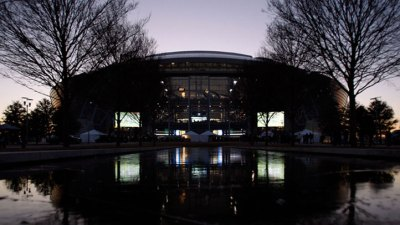 Jerryworld a Star Attraction