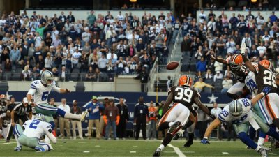 Cowboys-Browns Film Study Notes