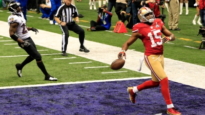 "Crabtree ""Can't Wait"" for Season Opener at Dallas"