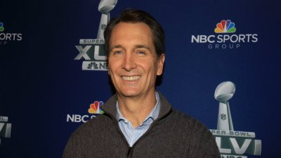 """Collinsworth: """"No Way"""" Jerry Would Let Deadline Pass Without Dez Deal"""