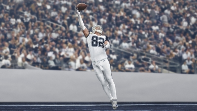 Cowboys 'Color Rush' Uniform Unveiled