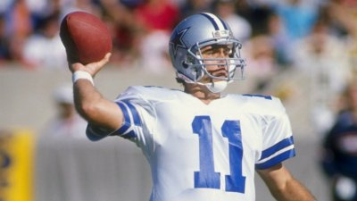 Danny White: Romo the Perfect QB for Dallas