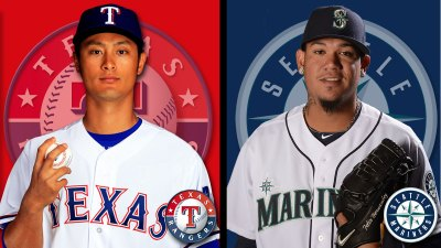 Yu vs. King Felix: First One to 1 Wins?