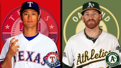 A's Have Proven to Be Darvish's Kryptonite