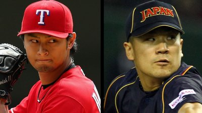 Scouts Give Yu Nod Over Tanaka