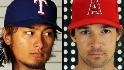 C.J. vs. Yu: A Texas Showdown