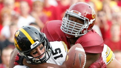 Cowboys Sign DT David Irving Off Chiefs Practice Squad