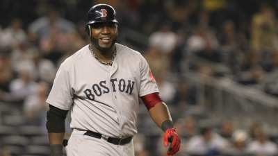 Ortiz Signing Would Impact Young
