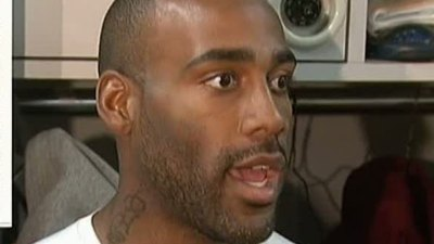 DeAngelo Hall Gunning for Romo