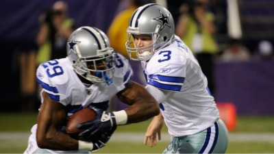 DeMarco Murray Enjoying Special Teams Work