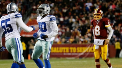Jerry Jones Hopeful About DeMarcus Lawrence's Appeal