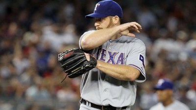 Dempster Hopes to Be Back in Arlington