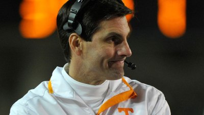 New WRs Coach Derek Dooley Was Ready to Walk Away From Football Before Cowboys Came Calling
