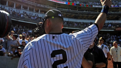 Jeter Set For Retirement Tour
