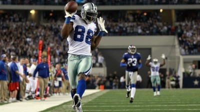 "Irvin: ""Dez Will Be The Best Receiver In The NFL"""