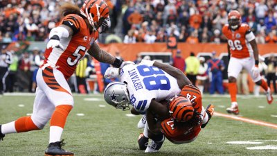 Dez Bryant Could Be Out for the Season