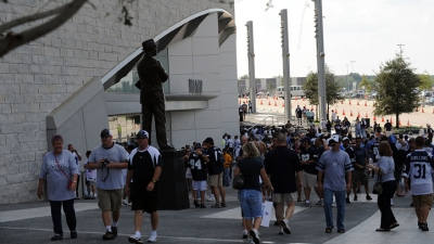 Lockout? Season-Ticket Bill Still Due May 1