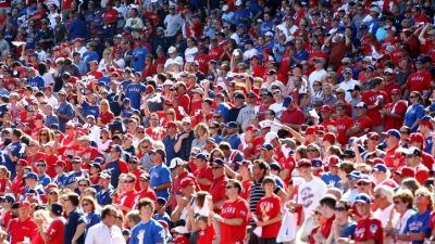 Rangers and Reds Rained Out in Arizona