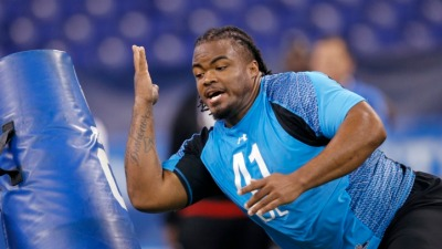 McShay: Dallas Could Target DT Dontari Poe