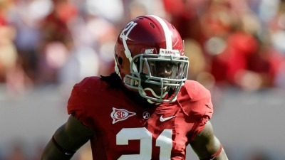 Alabama Cornerback, First Round Prospect Dre Kirkpatrick Arrested On Marijuana Charge