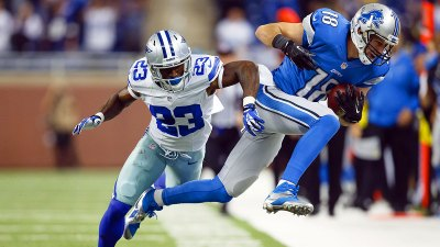 Lions 31, Cowboys 30: My Top 10 Whitty Comments