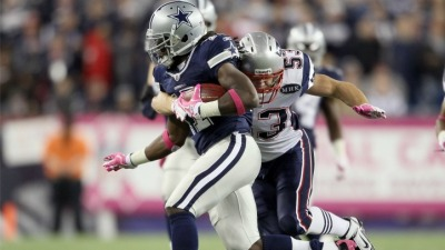 "Dwayne Harris Ready For ""Last-Minute Decision"""