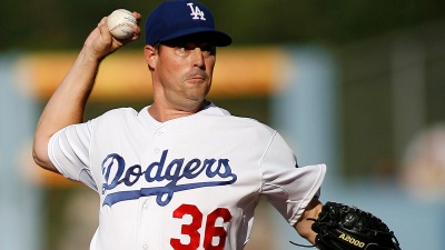 Maddux's Presence Benefits Rangers Pitchers