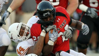 "Texas Tech RB: Playing For Cowboys Would be ""A Dream"""