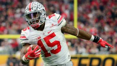 """Cowboys RBs Coach: Elliott the """"Most Complete"""" Back I've Ever Scouted"""