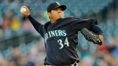 Rangers Leave Felix Waiting For 100th Win