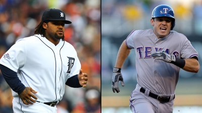 Kinsler Heading to Detroit for Fielder