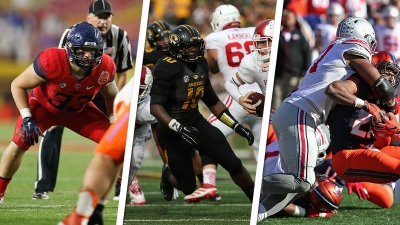 Scouting the NFL Draft: Fits at LB