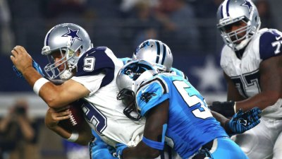 Panthers 33, Cowboys 14: My Top 10 Whitty Comments