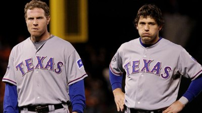 Rangers Get 3 on Most Popular Jersey List